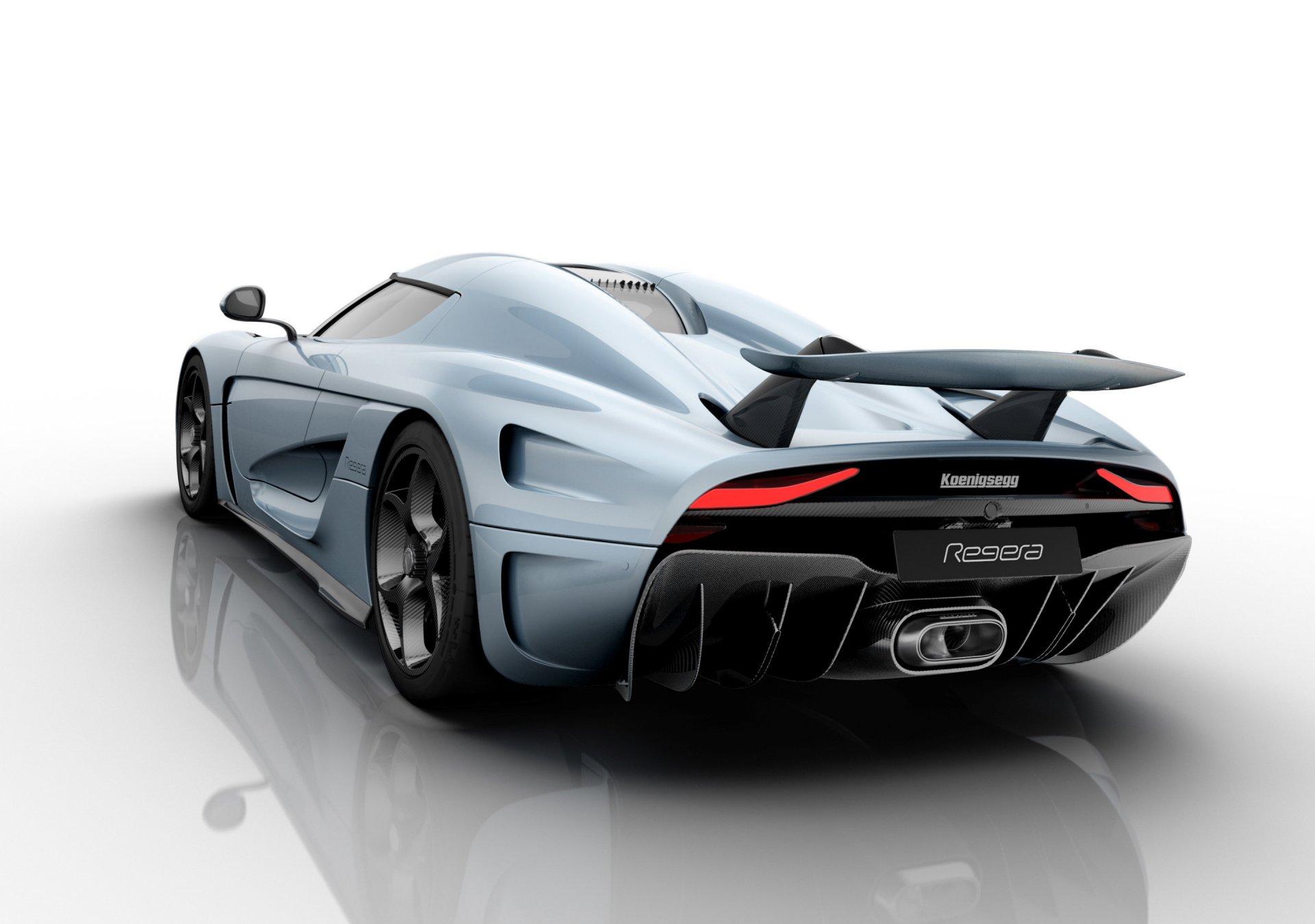 نتيجة بحث الصور عن Koenigsegg Regera 'Autoskin'