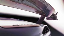 Rimac Concept S rear wing
